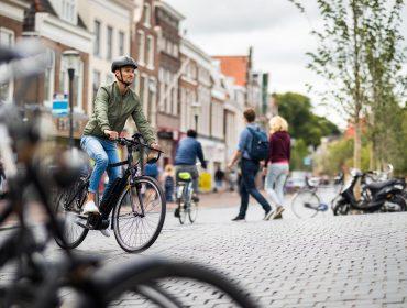 fietsenwinkel batavus electrisch 2