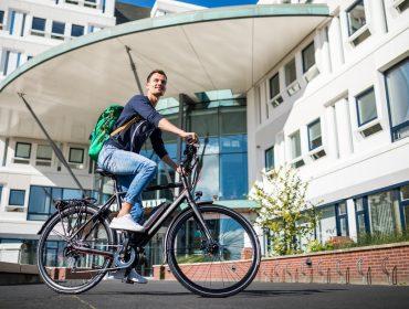fietsenwinkel batavus electrisch 5