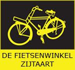 De fietsenwinkel Zijtaart
