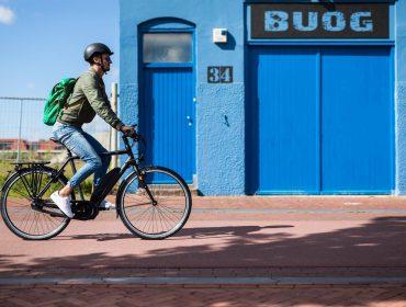 fietsenwinkel batavus electrisch 4